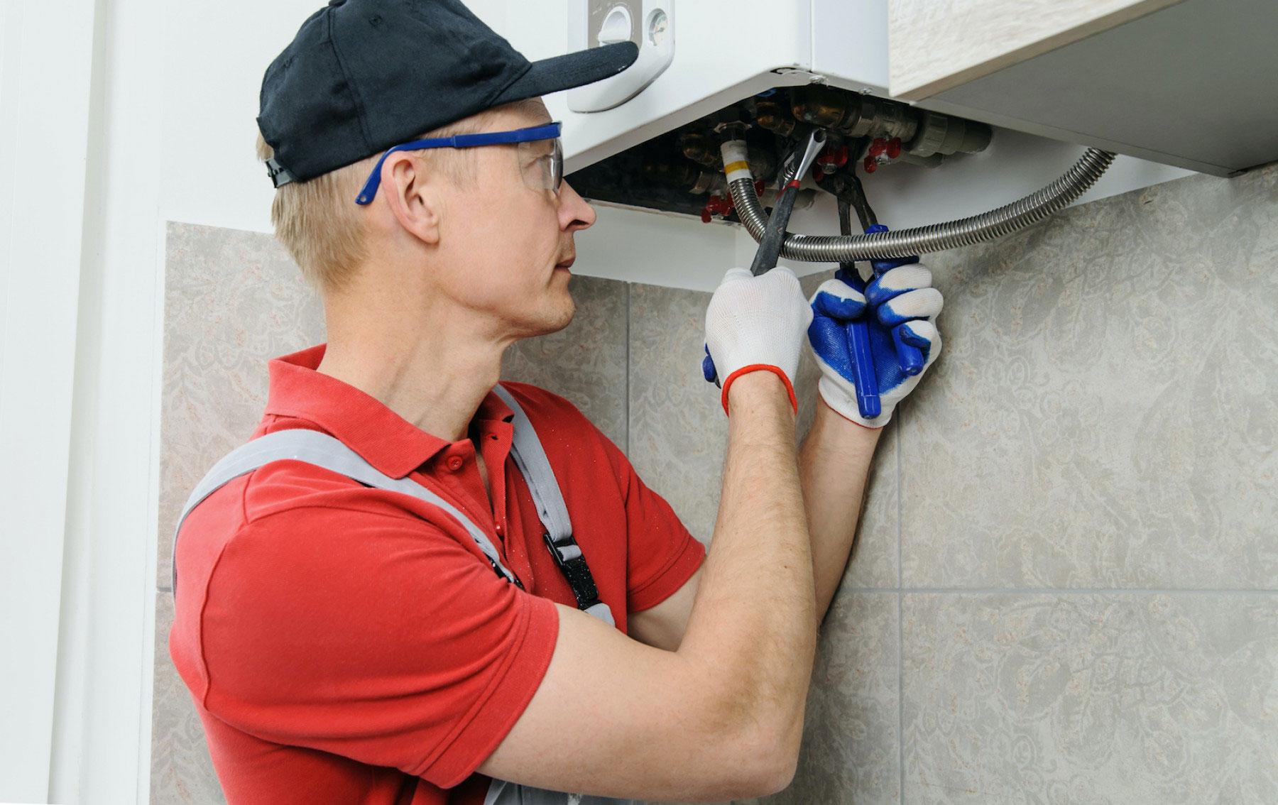 Offre d'emploi : Technicien de maintenance gaz