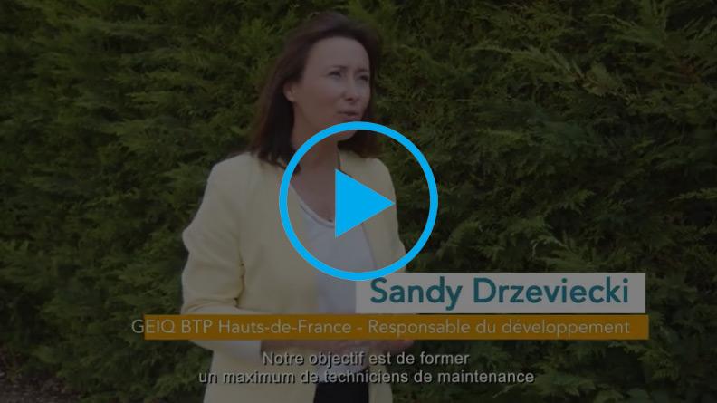 sandy video