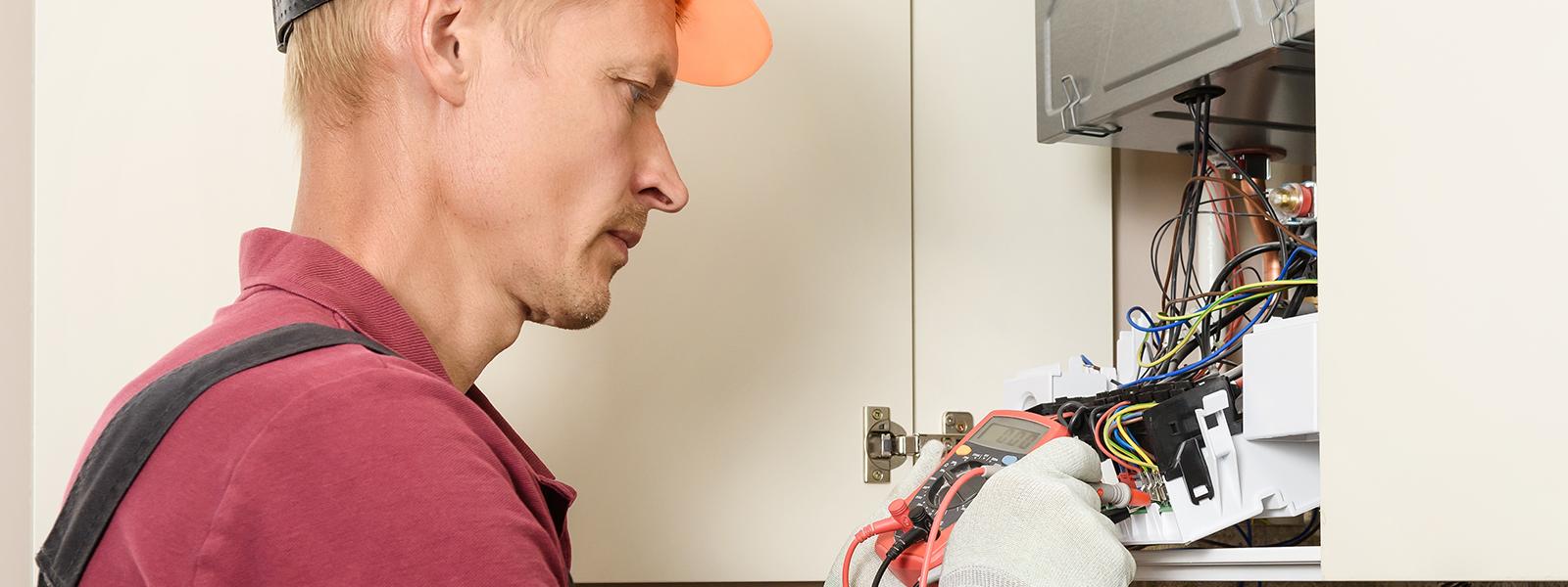 technicien gaz emploi